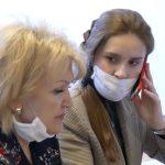 В Белорецке работает горячая линия по режиму самоизоляции