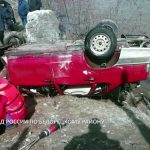 В Белорецком районе произошло несколько ДТП со смертельным исходом