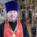 В Свято-Троицком храме прошло Пасхальное богослужение