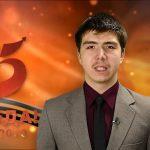 Глобай Егор   Тяжелый снег идет три дня