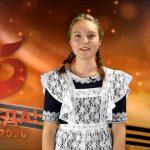 Горбатова Анастасия   Сестра, спасавшая солдат