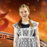 Окорокова Софья   Восьмилетняя партизанка