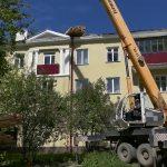 В Белорецке приступили к капитальным ремонтам многоквартирных домов