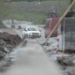В Белорецком районе начались работы по благоустройству и ремонту дорог