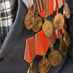 Ветеранам вручили жилищные сертификаты