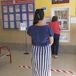 На железнодорожном вокзале станции Белорецк продолжаются работы по дезинфекции