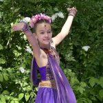 В Белорецке День защиты детей провели в формате онлайн