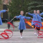 В Белорецке прошли мероприятия, посвященные Дню памяти и скорби