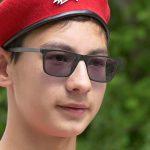 «Юный защитник Отечества» Рустем Хуснутдинов