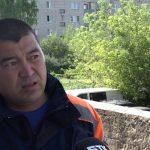 Спасатели оказали помощь пострадавшей туристке из Магнитогорска