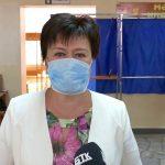 В Белорецке состоялось голосование по поправкам в Конституцию