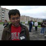 Студенты иностранцы посетили Белорецк