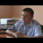 В Белорецком районе водитель грузовика сбил насмерть женщину