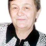 Ушла из жизни ГУСЬКОВА Зоя Михайловна
