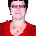 После длительной тяжёлой болезни скончалась КРОПОТОВА Надежда Владимировна