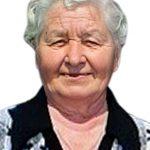 Скончалась РАЗУМОВСКАЯ Анна Григорьевна.   Прощание – 11 сентября в 12 часов  по адресу: ул.Грязнова, д.9