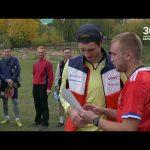 Благотворительный турнир по футболу в пользу детей из социального приюта Белорецка