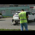 ДТП в Белорецком районе с 24 по 30 августа