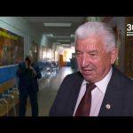 IX республиканская конференция автошкол ДОСААФ России РБ в Белорецке