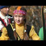 Турнир «40 стрел» имени Мурзагула батыра собрал сильнейших лучников