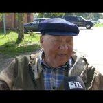 Участнику Великой Отечественной войны в дар преподнесли инвалидную коляску