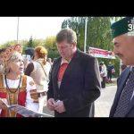 В Белорецке отметили день национального костюма