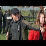 Военно спортивная игра «Зарница» в Абзаково выявила сильнейших