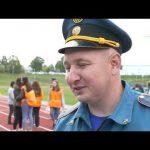 Воспитанники Белорецкого Центра туризма принимают участие в межрегиональных соревнованиях