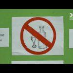 Жители Отнурка объявили свое село зоной трезвости