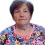 Скоропостижно скончалась ФРОЛОВА Валентина Александровна