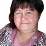Скоропостижно скончалась  КОРОБОВА Надежда Николаевна