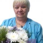 Ушла из жизни ОГОЛИХИНА Мария Петровна