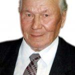 Ушёл из жизни Савельев Анатолий Михайлович