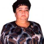 Ушла из жизни ТРОФИМОВА Галина Сергеевна