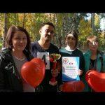 Кардиокросс медиков во Всемирный день сердца