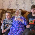 Ветерана ВОВ поздравили со 100-летним юбилеем