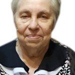 Скончалась Цыганова Мария Дмитриевна