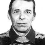 Скончался Михайлов Виктор Алексеевич