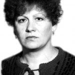 Ушла из жизни СЕМАВИНА Лилия Александровна