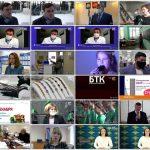 Новости Белорецка на русском языке от 27 ноября 2020 года. Полный выпуск