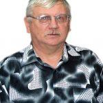 Скоропостижно скончался ГОРЯЧЕВ Николай Викторович