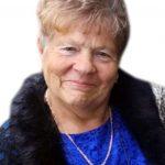 Ушла из жизни ПРОКОПЬЕВА Валентина Ивановна