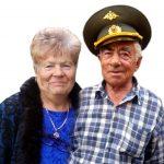 Памяти ПРОКОПЬЕВЫХ Михаила Максимовича и Валентины Ивановны