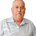 1 декабря умер САЛАХОВ Ханиф Хадиуллович