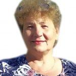Ушла из жизни СИТНОВА Надежда Александровна