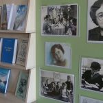 Централизованной библиотечной системе Белорецкого района присвоили имя поэтессы Н. Н. Зиминой
