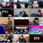 Новости Белорецка на русском языке от 26 декабря 2020 года. Полный выпуск