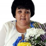 Памяти БАЙМУХАМЕТОВОЙ Гульнур Миннивалеевны