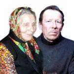Памяти КОСАРЕВЫХ Пелагеи Петровны и Фёдора Яковлевича
