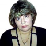 Скоропостижно скончалась РОДНОВА Татьяна Николаевна